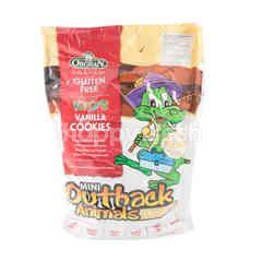 Orgran Mini Outback Animals 8 Fun Pack