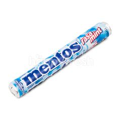 Mentos Mint Chewy Candy
