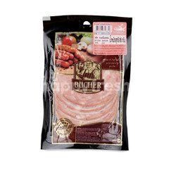 Bucher Italian Pork Ham
