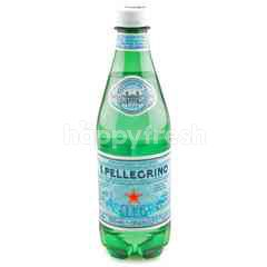 S.Pellegrino Sparking Natural Mineral Water 500 ml