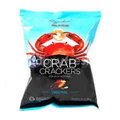 O'Garlos Fun & Tasty Crab Crackers