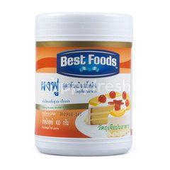 Best Foods Baking Powder Double Acting Formula