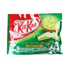 KitKat Green Tea Chocolate