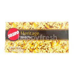 Sosro Heritage Black Tea