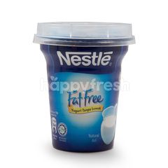 Nestlé Fat Free Natural Yogurt