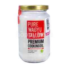 Pure Wagyu Tallow