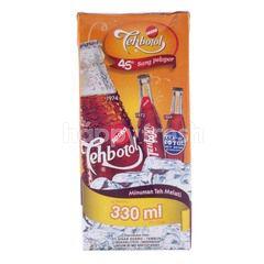 Sosro Teh Botol Jasmine Tea