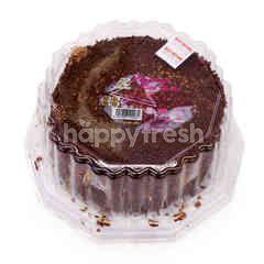 FUJI BAKERY Chocolate Rice Cake