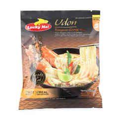 Lucky Me Udon Tomyum Goong Flavor