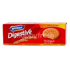 Mc.Vitie's Digestives Biscuits Original