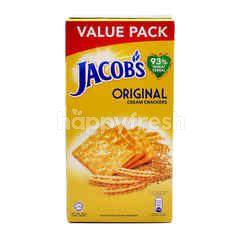Jacobs Original Cream Cracker