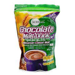 Kohilal Chocolate Malt Drink