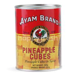Ayam Brand Pineapple Cubes