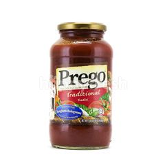 Prego Italian Pasta Sauce Traditional