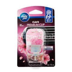 Ambi Pur Car Pink Blossom Car Air Freshener