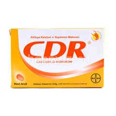 CDR Calcium-D-Redoxon Orange