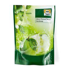 Super Indo 365 Sabun Cuci Tangan Aroma Apel