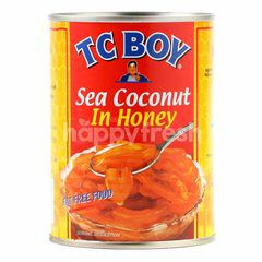 Tc Boy Sea Coconut In Honey