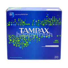 Tampax Tampax - Clean System - Super