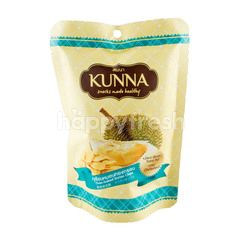 Kunna Oven - Baked Durian Chips