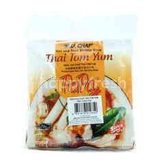 Papa Instant Kua Chap Hot & Sour Shrimp Soup (Tom Yam)