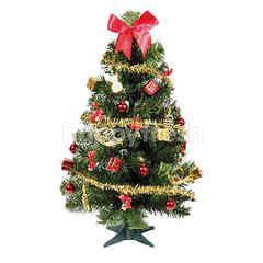 SCM ต้นคริสต์มาส#01-0202
