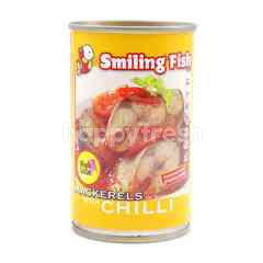Smiling Fish Mackerels With Chilli In Tomato Sauce