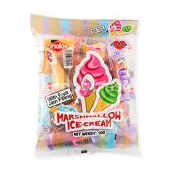 Cvmallow Marshmallows Icecream