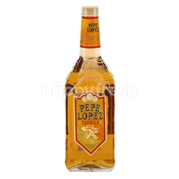 Pepe Lopez Tequila