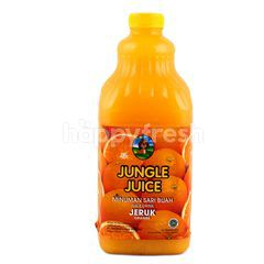 Jungle Juice Jus Jeruk