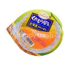 Tarami Hokkaido Melon Jelly