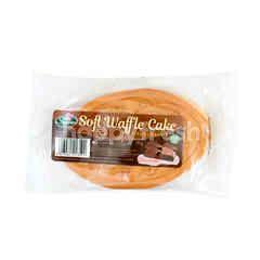Sharon Chocolate Soft Waffle Cake