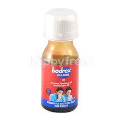 Bodrex Flu dan Batuk Sirup