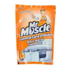 Mr. Muscle Kitchen Cleanser