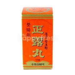 Jungrohwan Dongsung 120 Tab