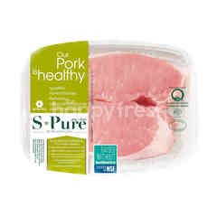 S-Pure Pork Loin