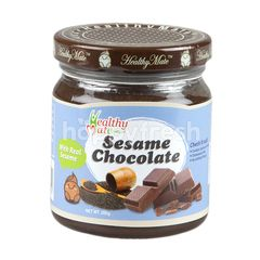 Healthy Mate Sesame Chocolate Spread