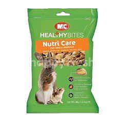 Mc Nutri Care Treats For Small Animals 30g