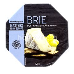 Masters From Europe Brie Cheese