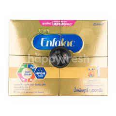 ENFALAC A+ 360° Mind Plus DHA 1 Infant Formula