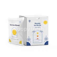 Gordi Drip Pack Sunrise Blend