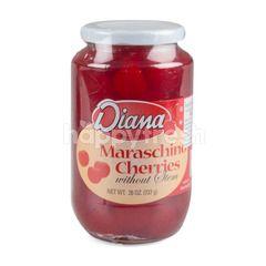 Diana Maraschino Cherries