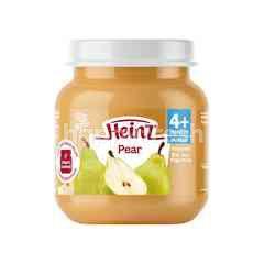 Heinz Pureed Pear