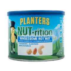 Planters Nut.rition Wholesome Nuts Mix