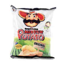 Mister Potato Original Potato Chips