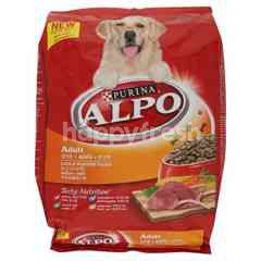 Purina Alpo Adult Lamb & Vegetable Flavour