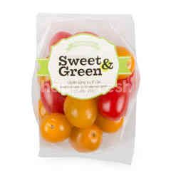 Sweet & Green Mixed Cherry Tomatoes