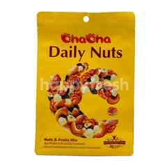 ChaCha Daily Nuts (Nuts & Fruits Mi)