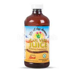 Lily Of The Desert Lod Aloe Vera Juice (16oz)