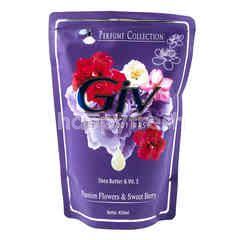 Giv Beauty Body Wash Passion Flowers & Sweet Berry